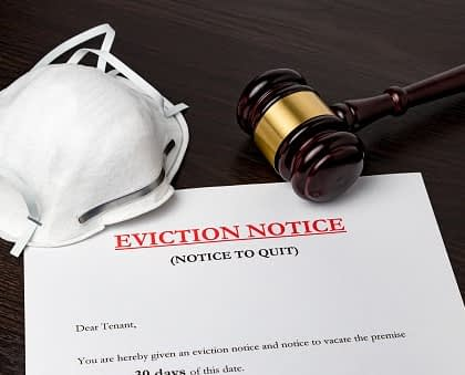 eviction moratorium extended